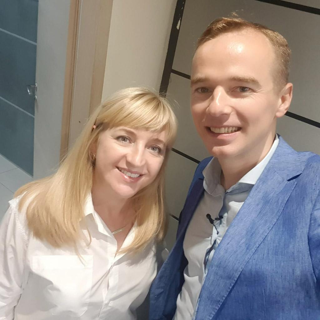 Обучение у бизнес-тренера - Владимира Якубы!