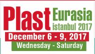 Выставка PlastEurasia, г. Стамбул - экспозиция партнеров POLYSTAR и GURISH