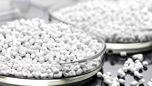 Меловая добавка «Ramoy 98.2» - отличное решение для изделий, получаемых методом литья под давлением!